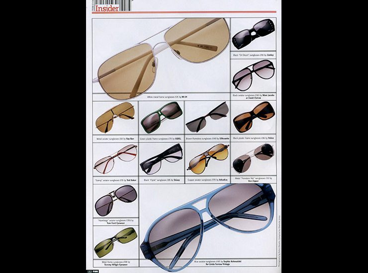 press goggles 12