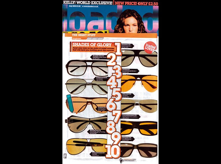 press goggles 33