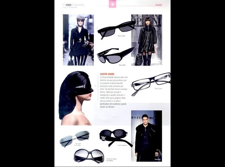 press goggles 43